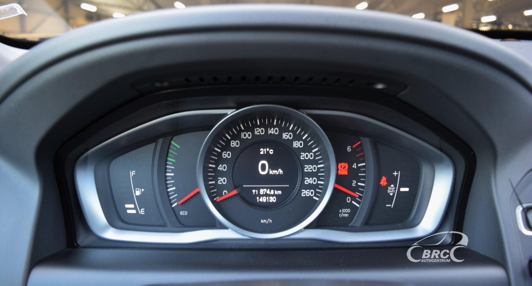 Volvo XC 60 D3