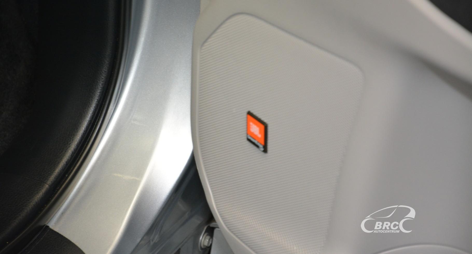 Toyota Highlander 3.5 Limited Hybrid Automatas