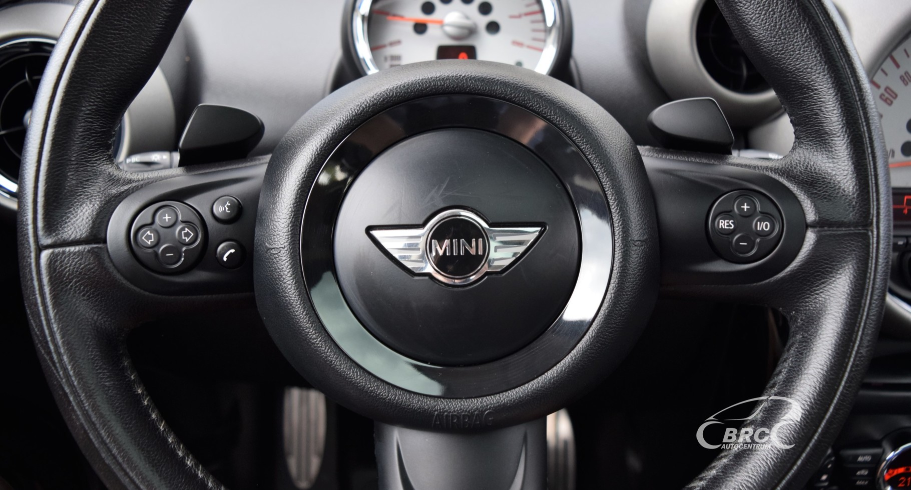 Mini Countryman S ALL 4