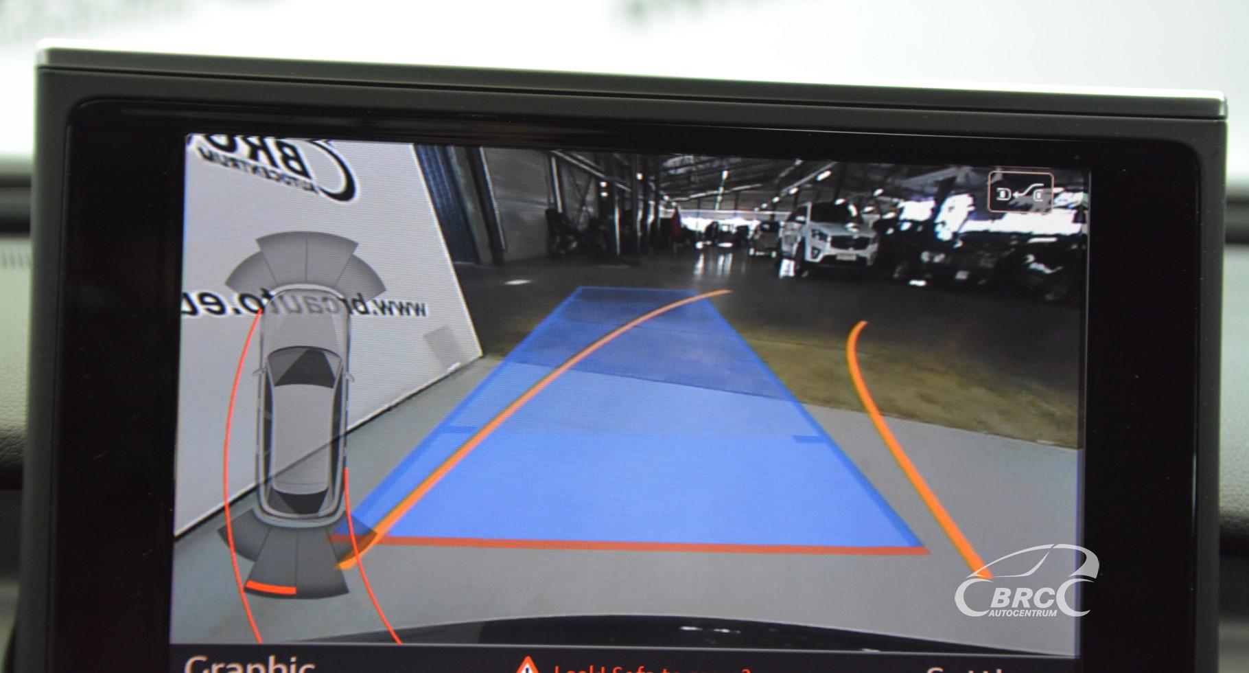 Audi A6 3.0 TDI Quattro S-Line Avant Automatas