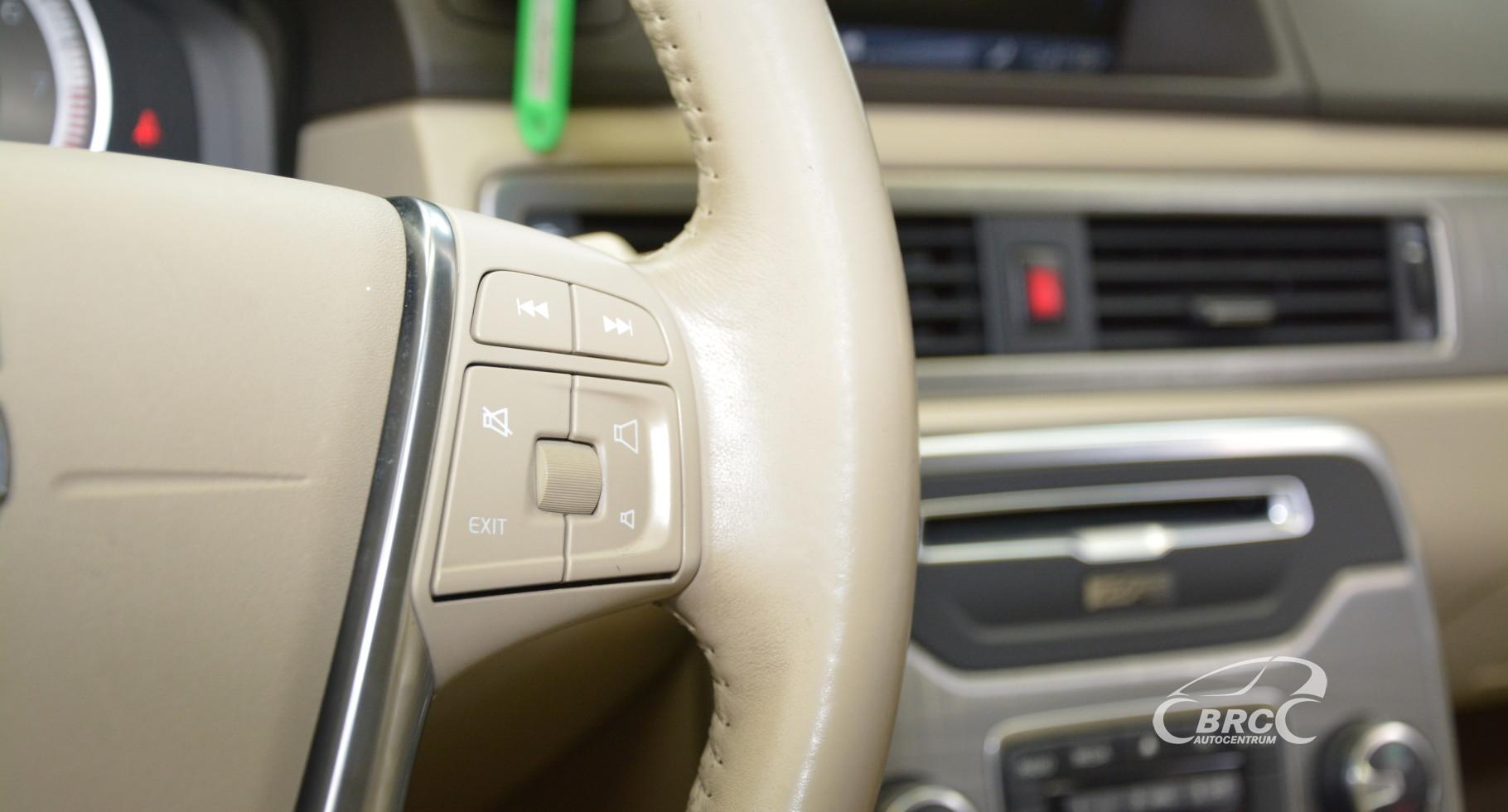 Volvo XC 70 3.0 T6 AWD Automatas