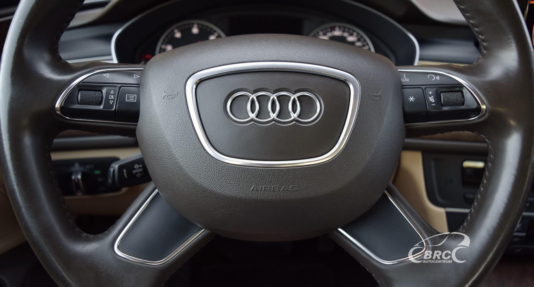 Audi A6 Limousine FSi