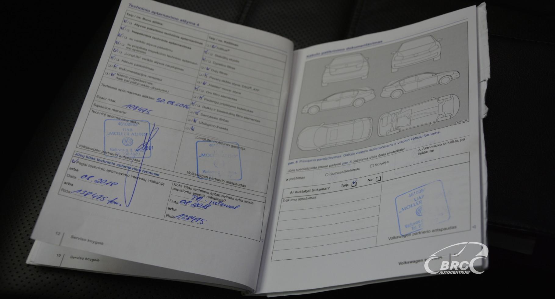 Volkswagen Touareg 3.0 TDI V6 4Motion Automatas