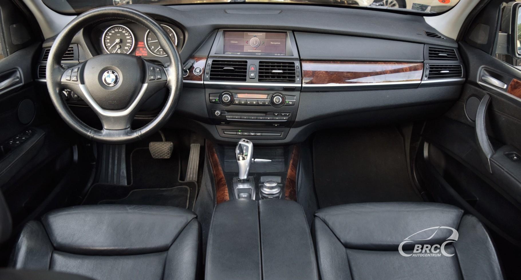 BMW X5 D xDrive