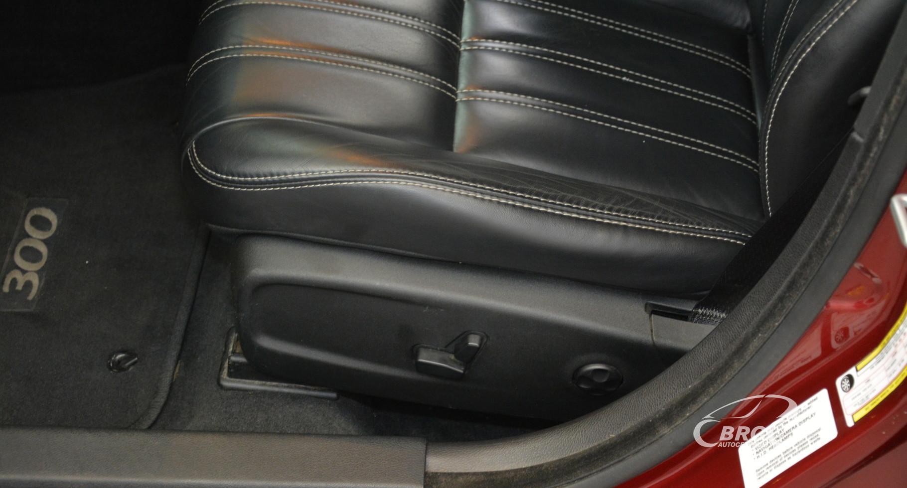 Chrysler 300 S 3.6 Automatas