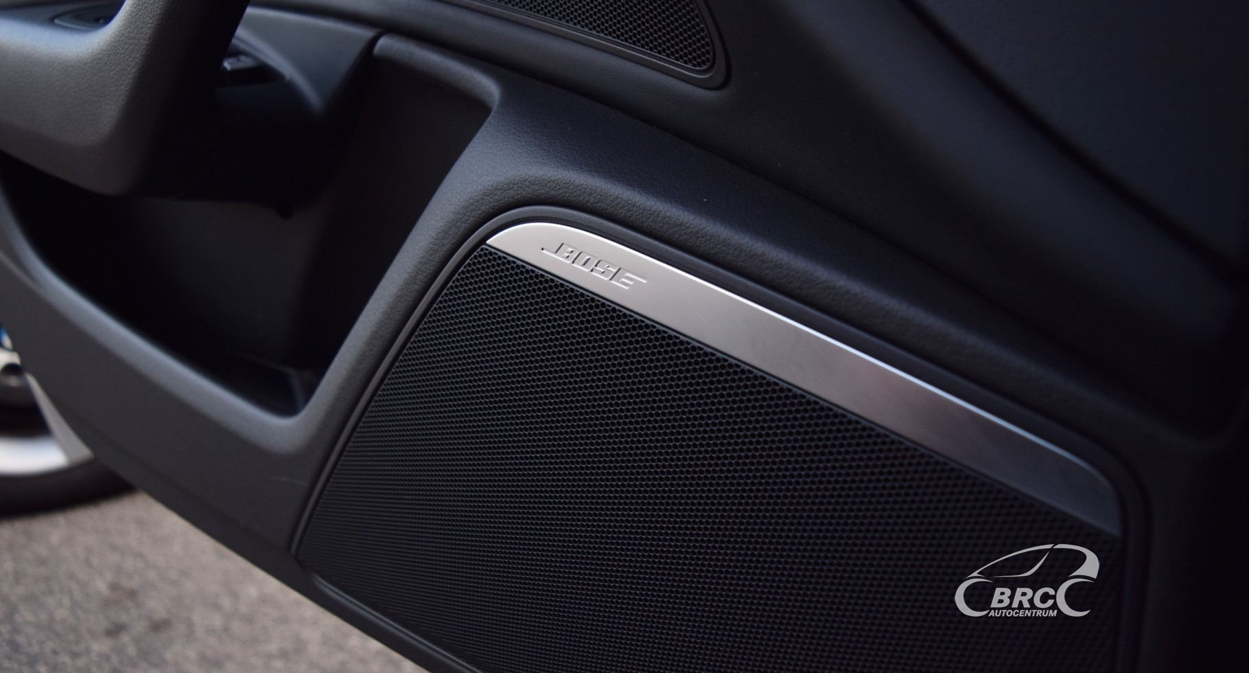Audi A6 Avant TDi Quattro S-Line V6