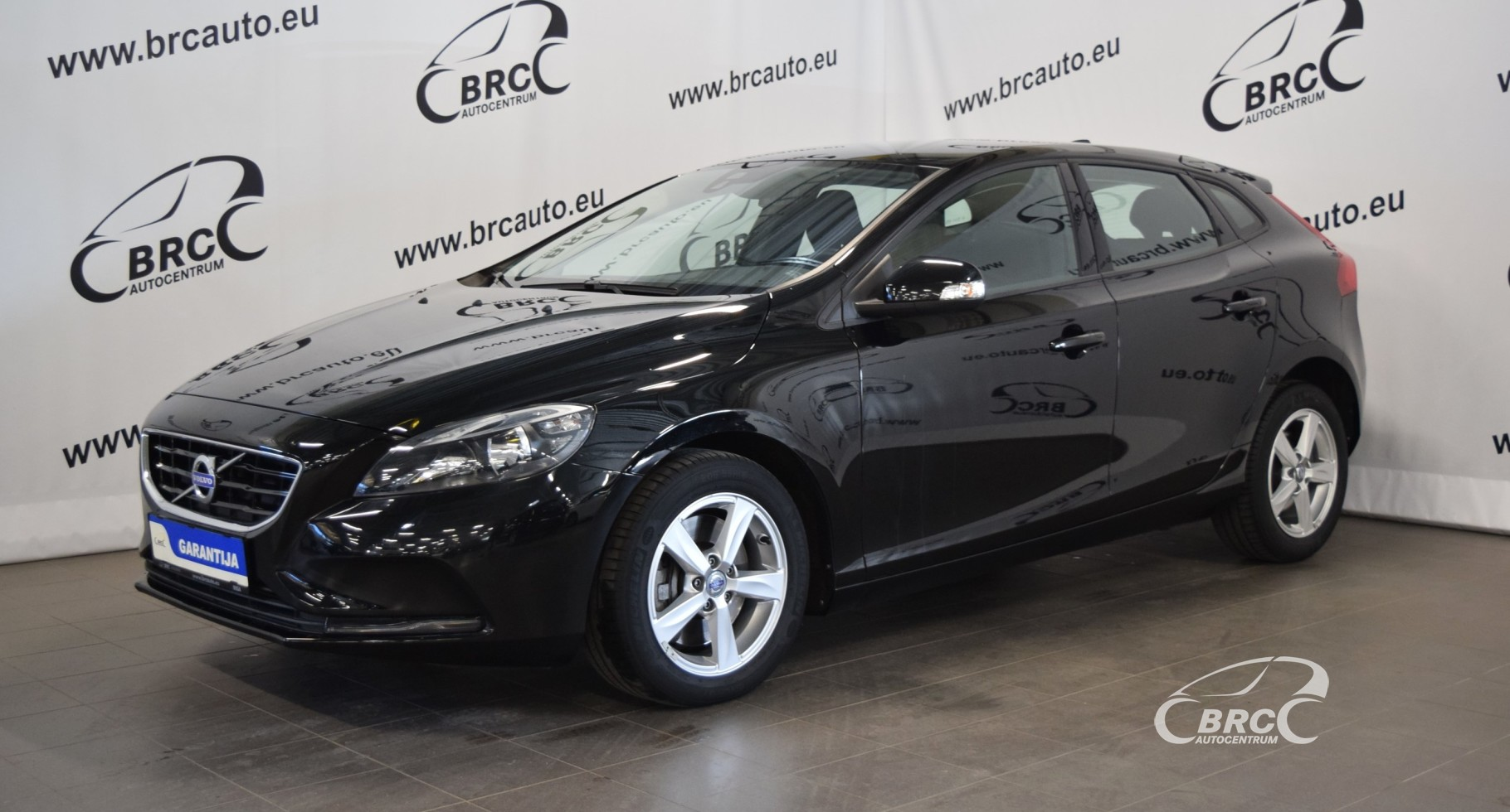 Volvo V40 Kinetic A/T