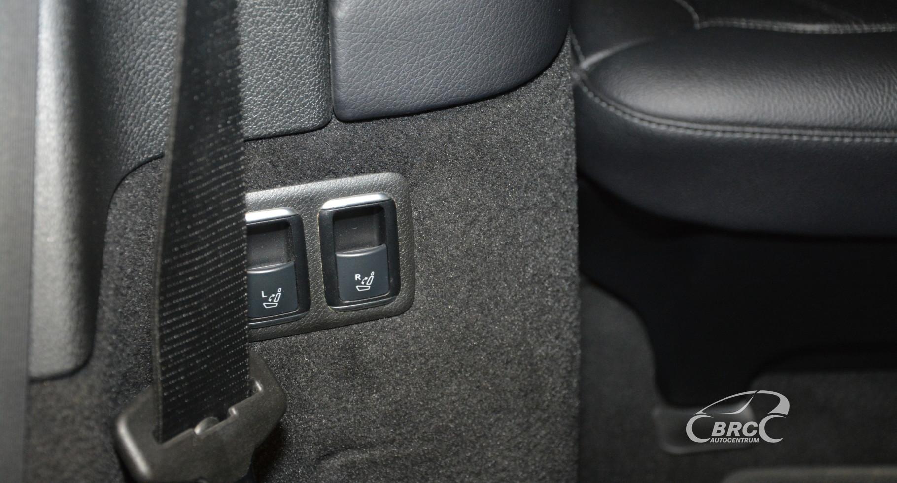 Mercedes-Benz GLS 450 4 Matic Automatas