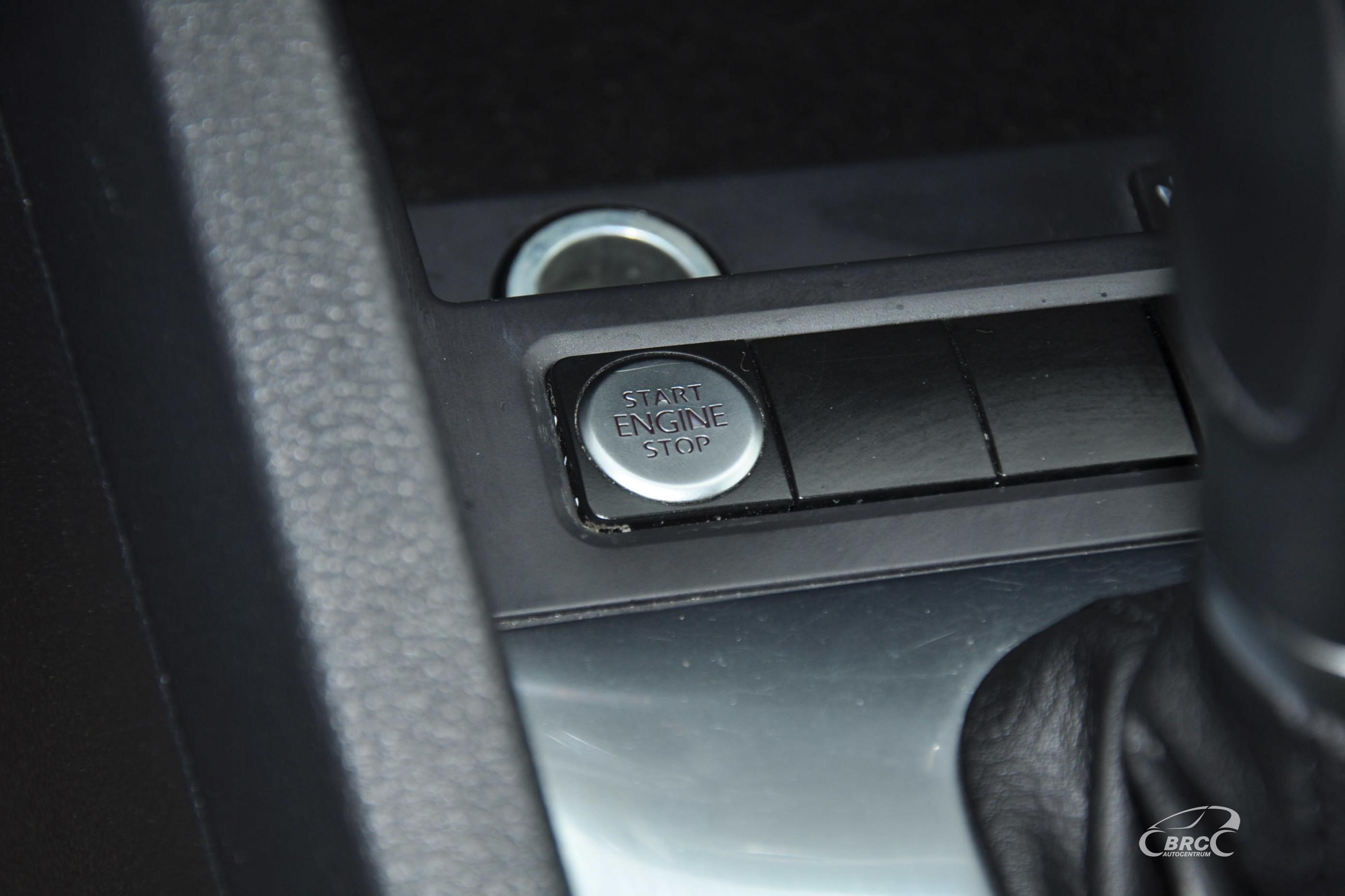Volkswagen Jetta 1.8 TSI SE Automatas
