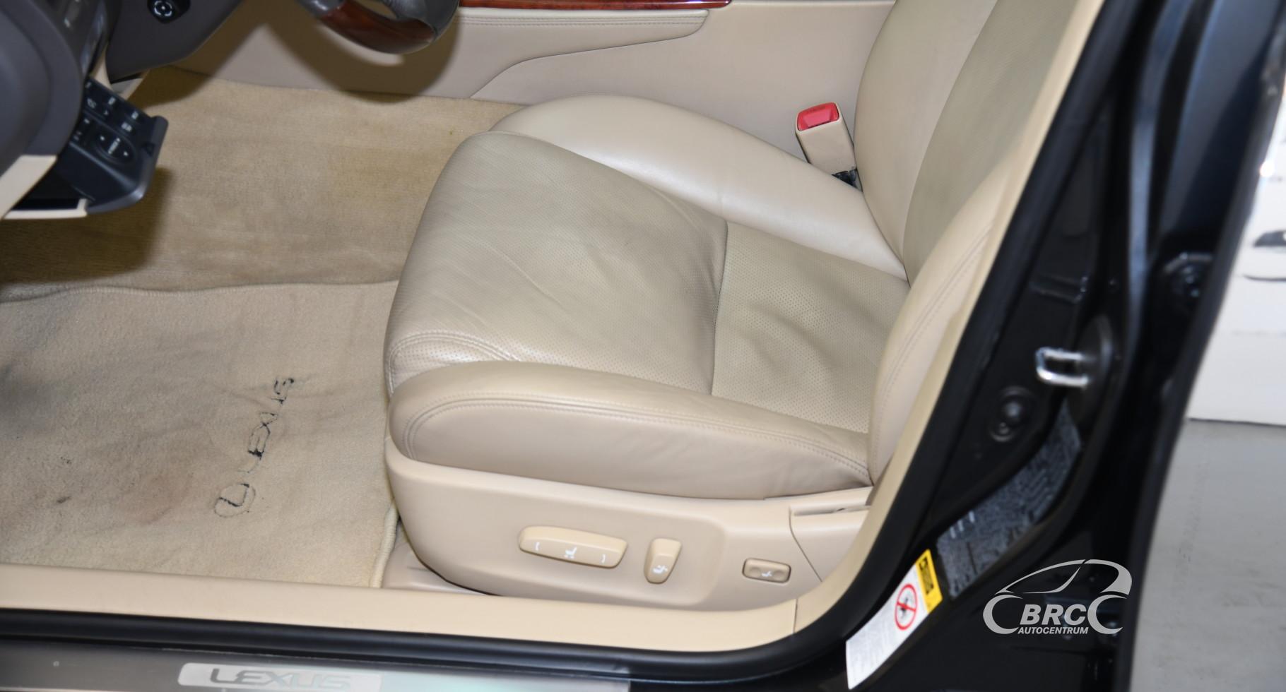 Lexus GS 300 President Package Automatas