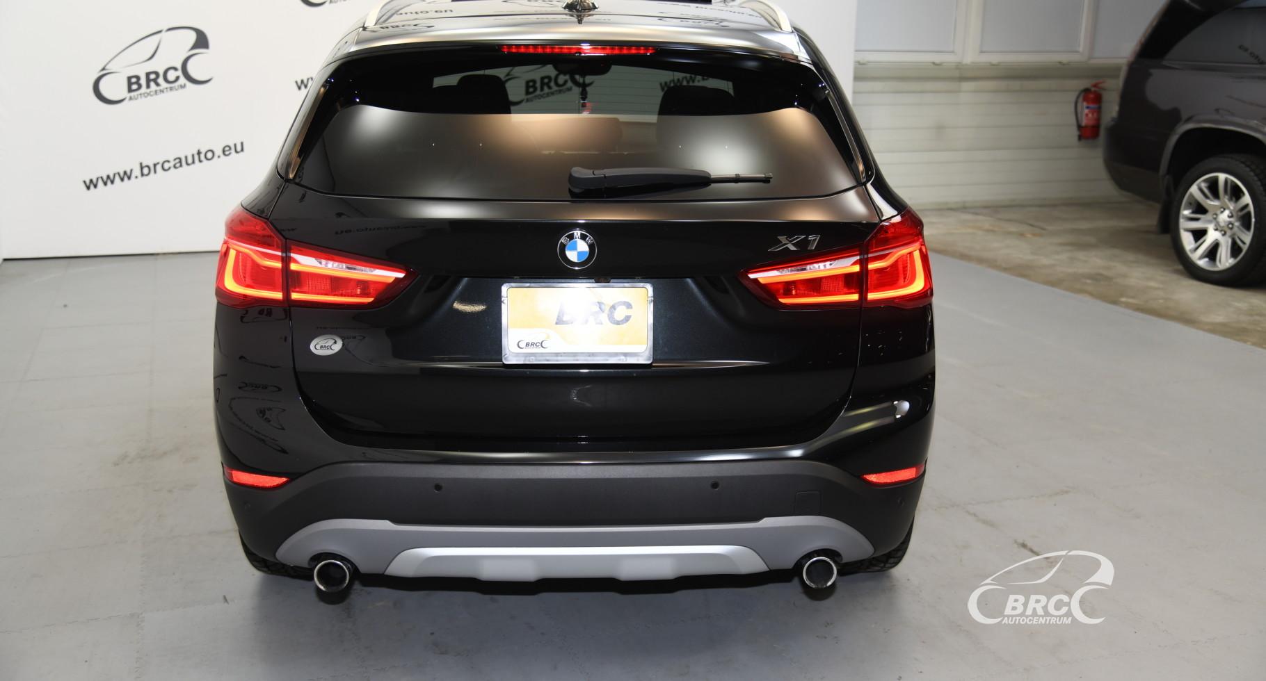 BMW X1 xDrive 28i Automatas