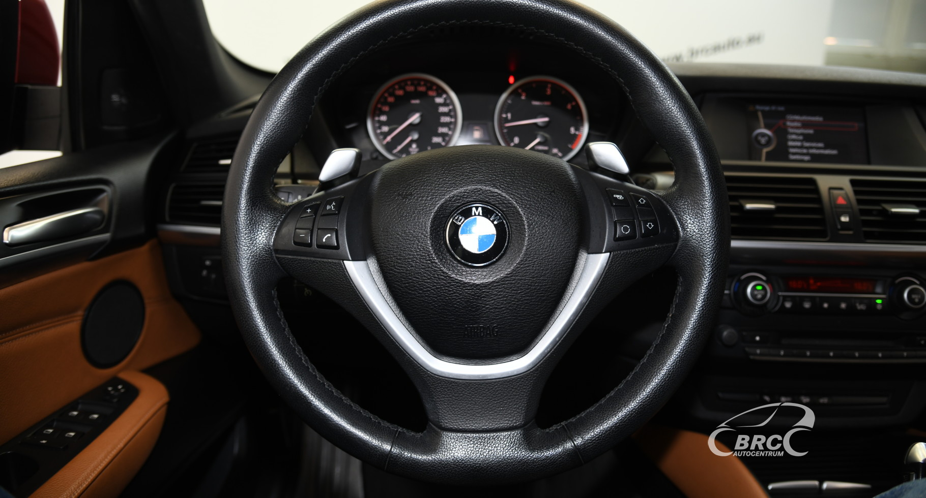 BMW X6 xDrive 40d Automatas