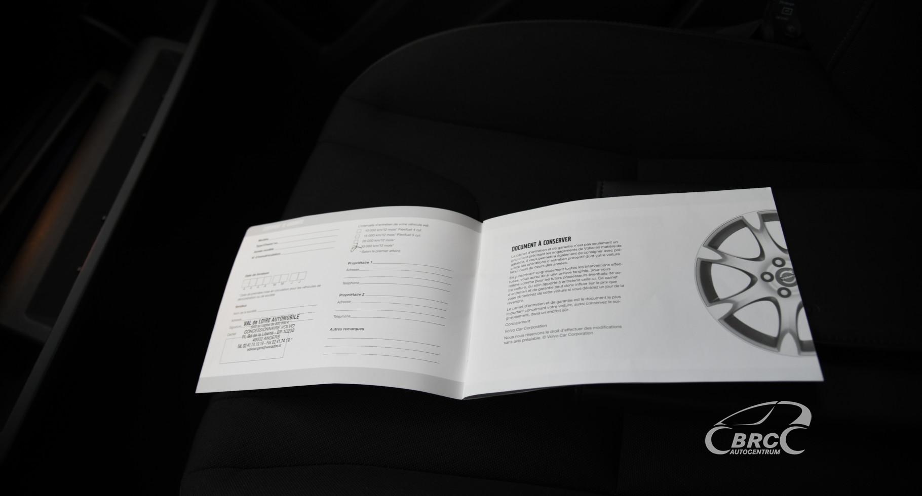 Volvo V60 2.0 D3 Automatas