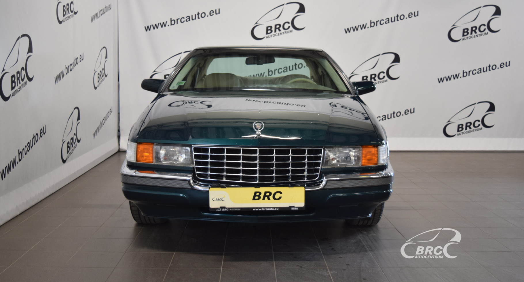 Cadillac Seville STS Northstar