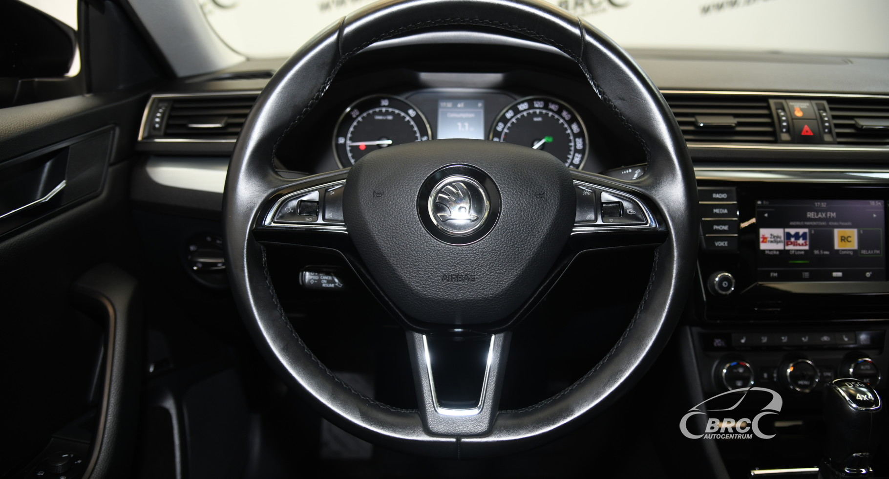 Skoda Superb 2.0 TDI 4x4 Ambition Automatas