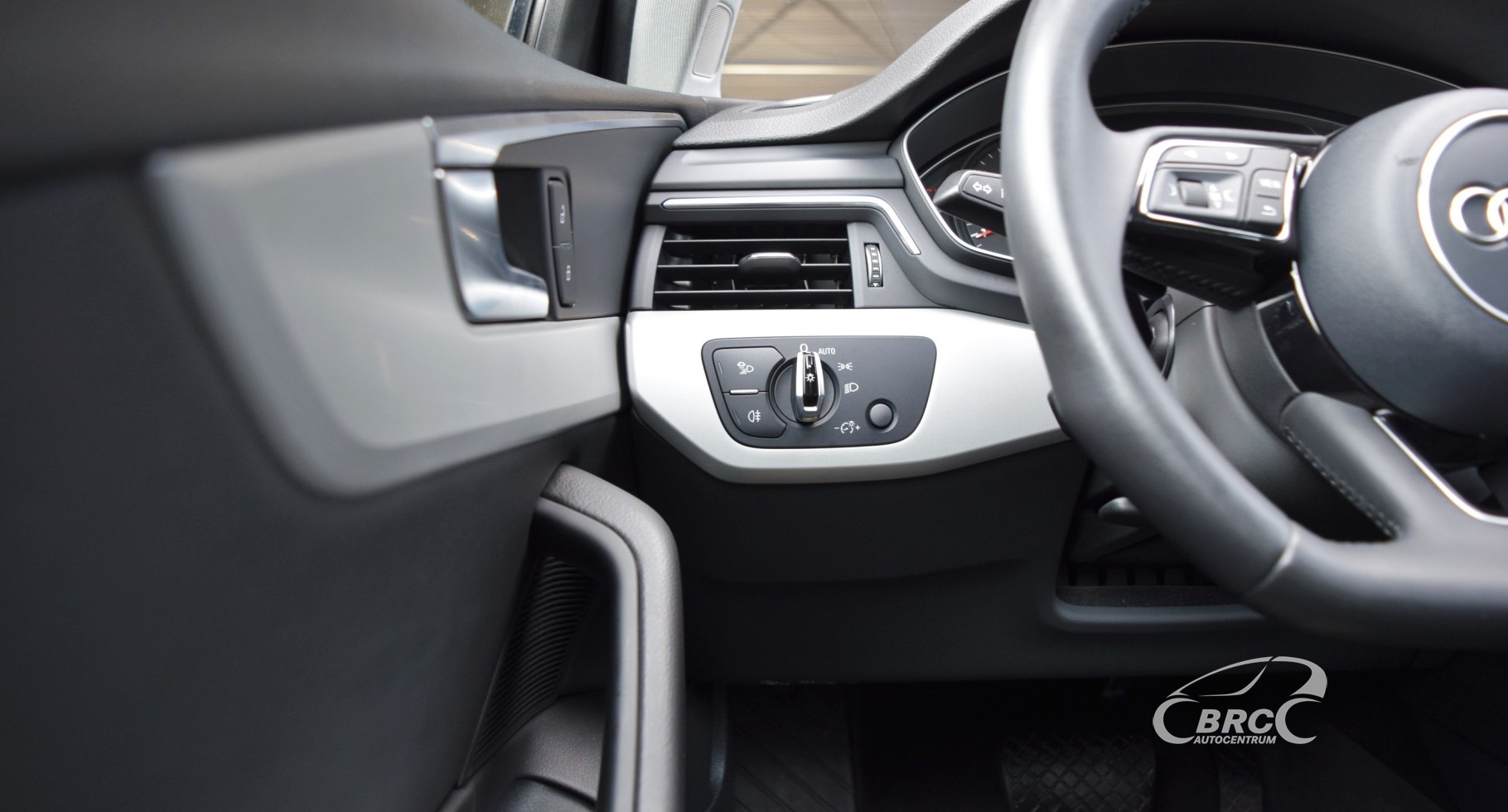 Audi A4 Allroad 3.0TDI Quattro