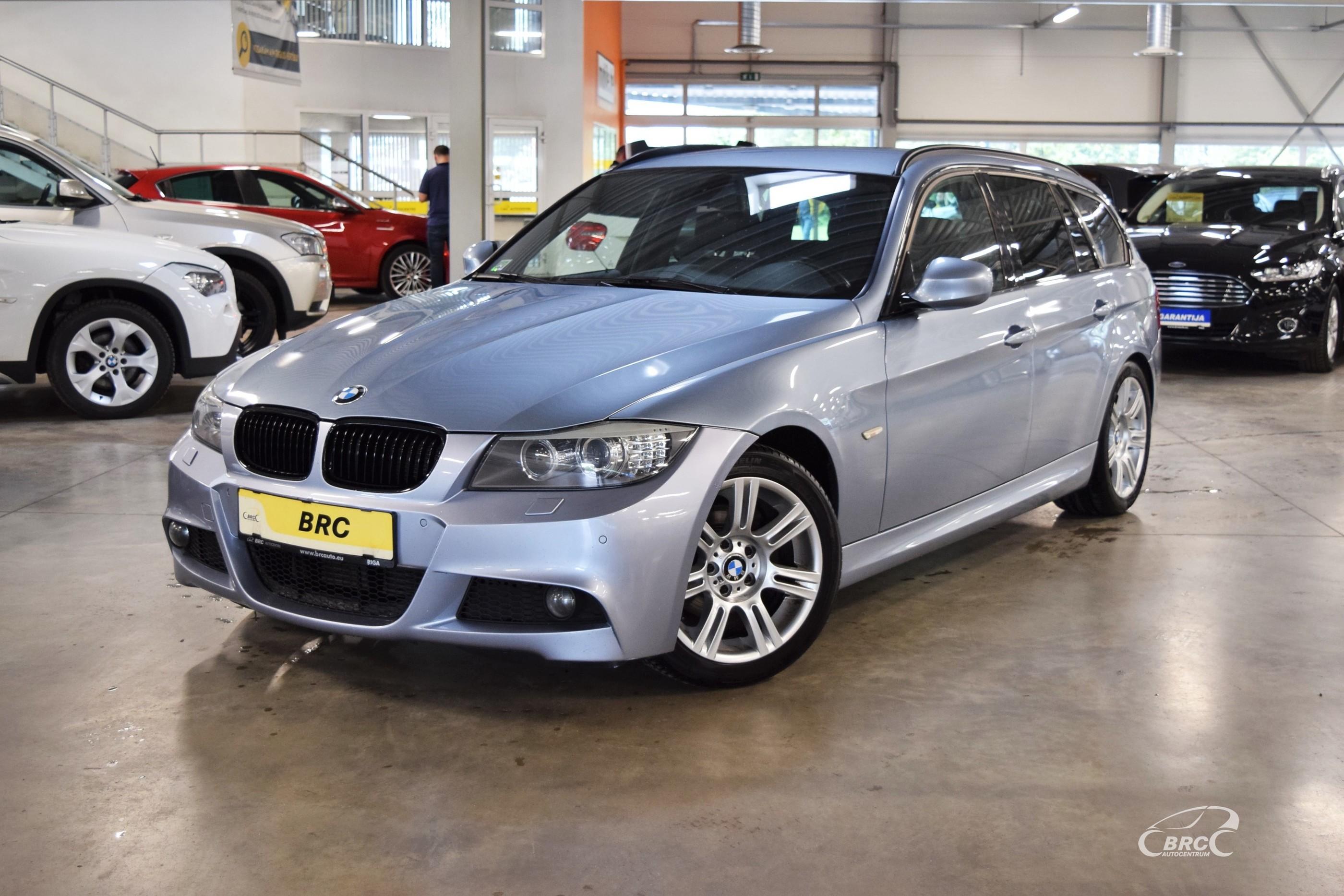 BMW 316 Touring M-paket