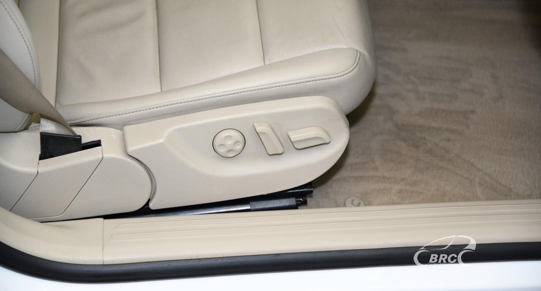 Audi A6 3.2 FSI Automatas