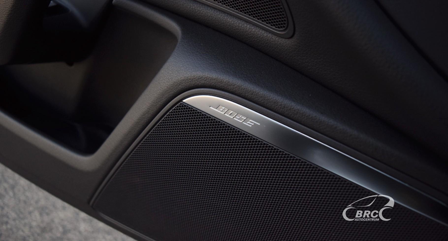 Audi A6 TDi Quattro A/T
