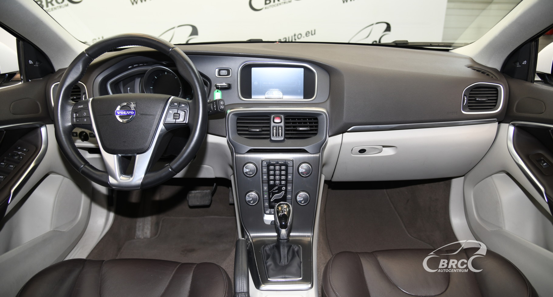 Volvo V40 1.6 D2 eDrive Automatas