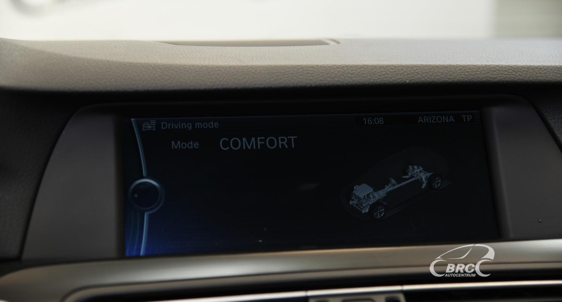 BMW 550 d M-paket xDrive Automatas
