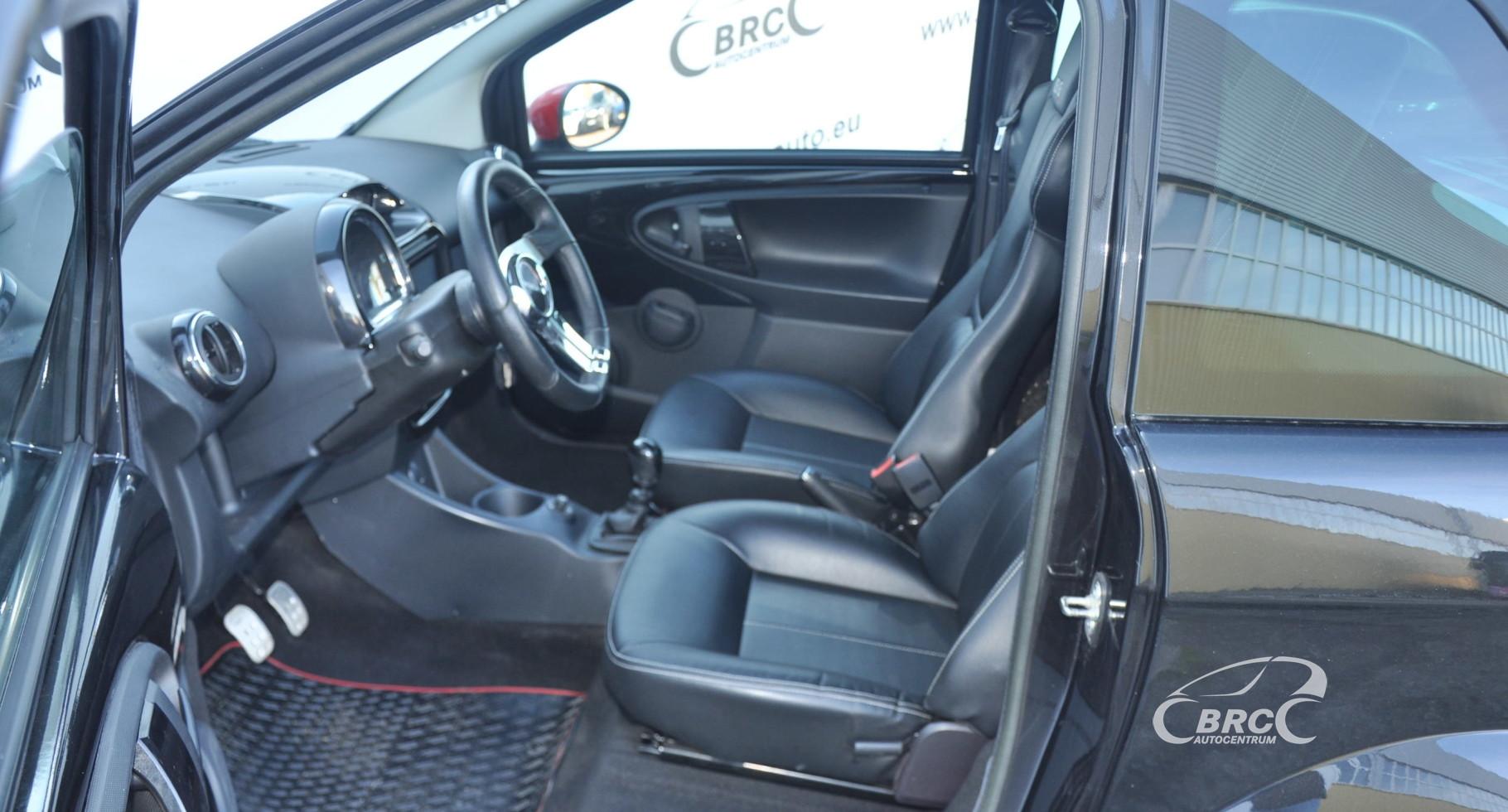 Bellier B8 Microcar