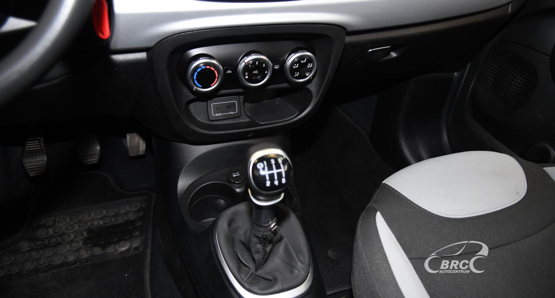 Fiat 500L 1.4 i