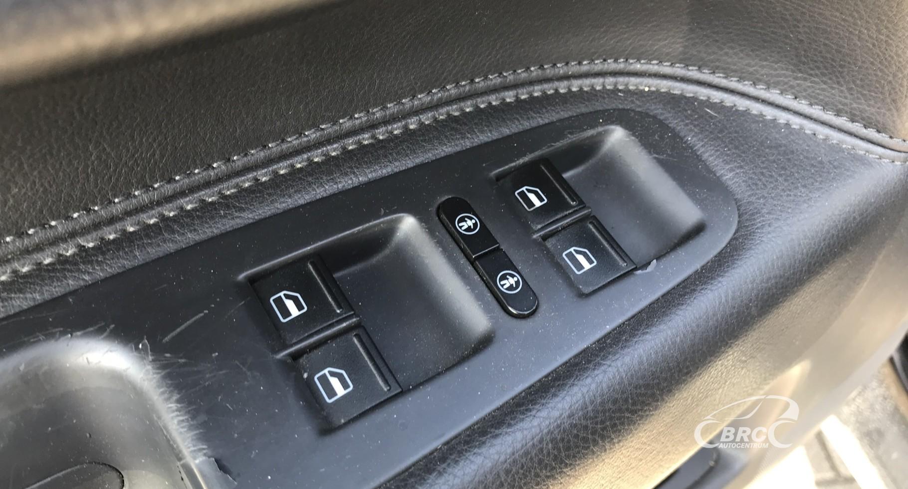 Volkswagen Touareg 3.0TDI 4Motion Automatas