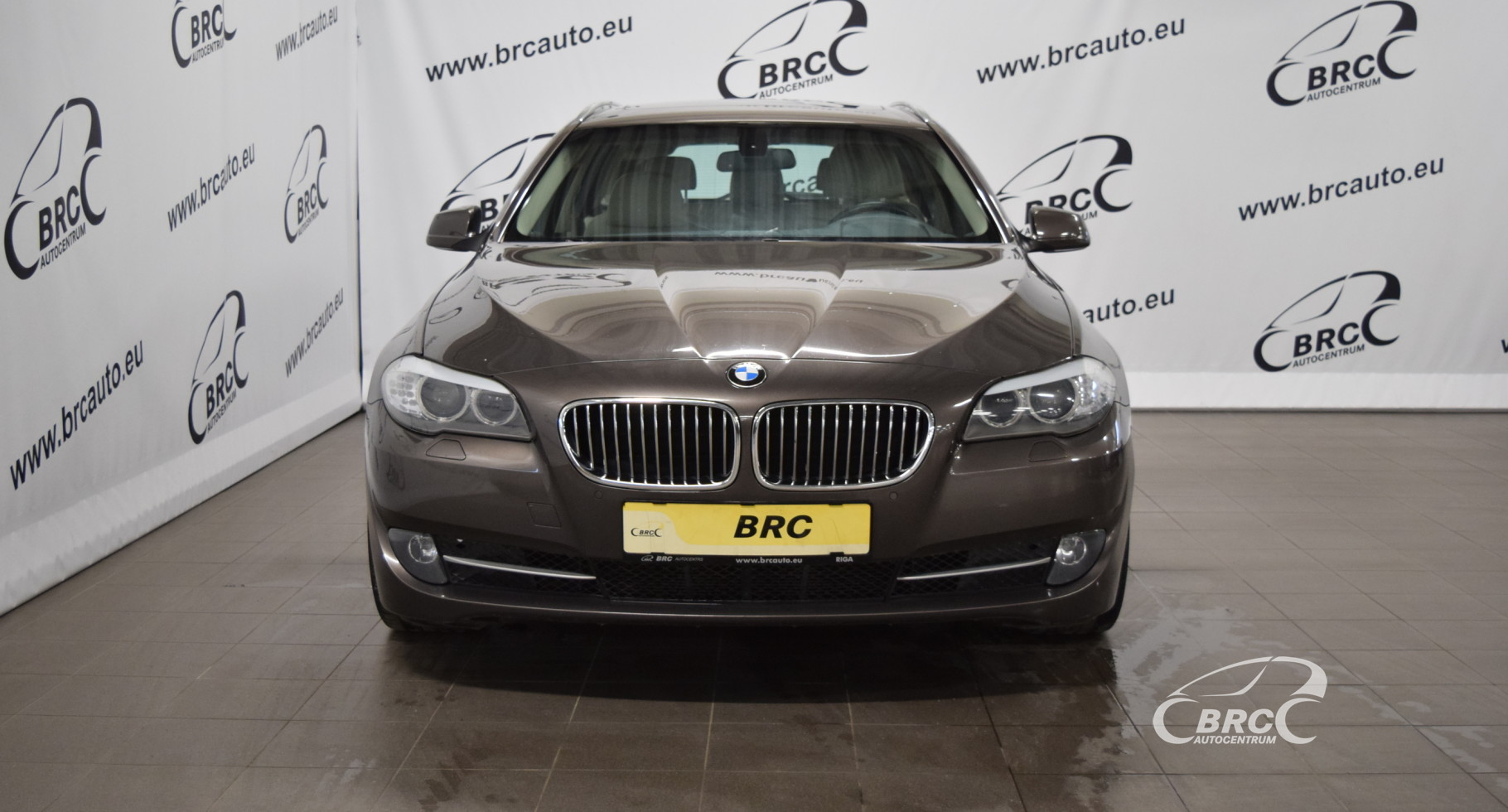 BMW 525 D Touring