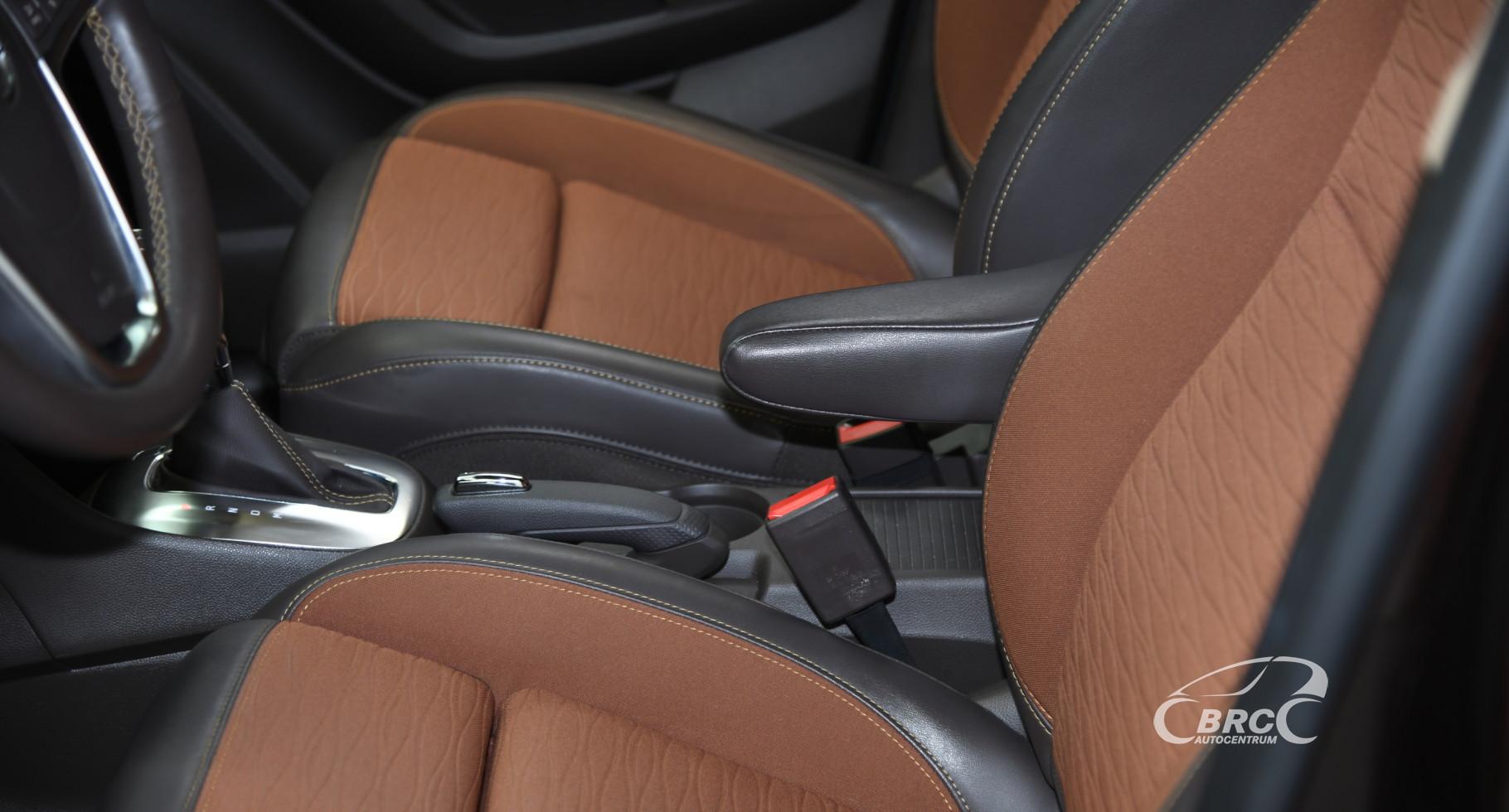 Opel Mokka 1.6 CDTi Cosmo Automatas