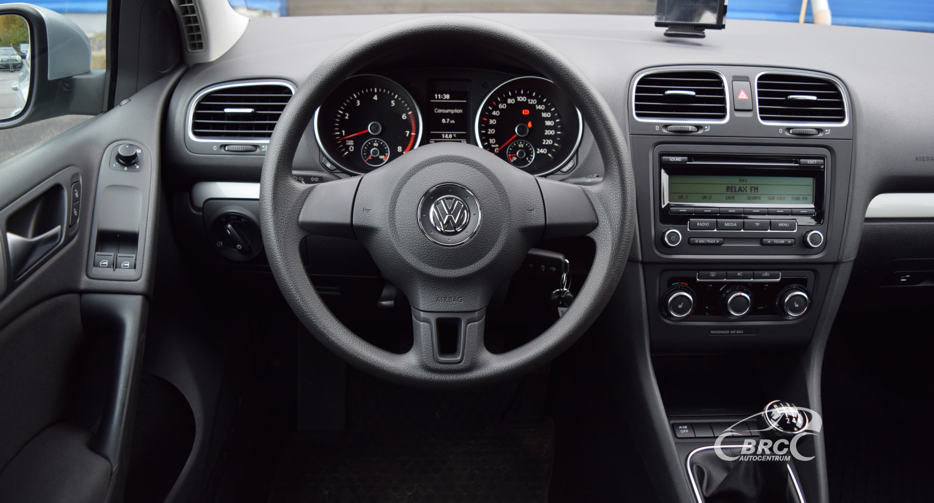 Volkswagen Golf TSi Trend