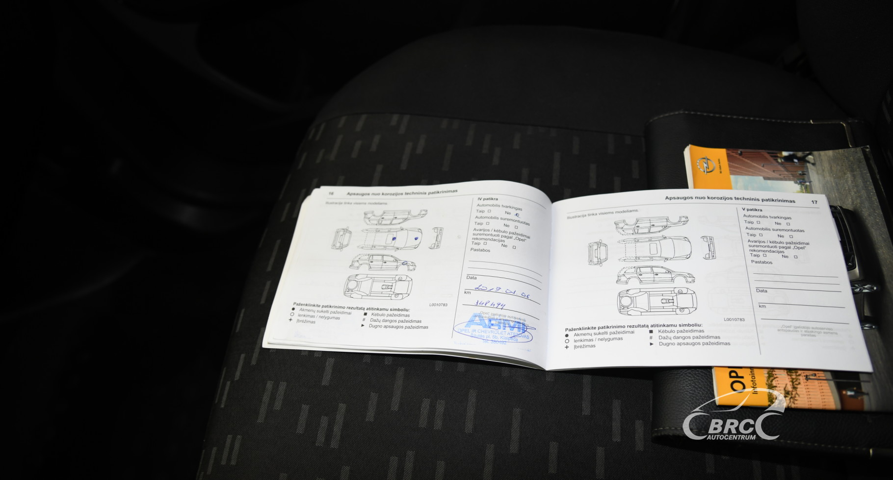 Opel Combo Van 1.3 CDTi EcoFlex