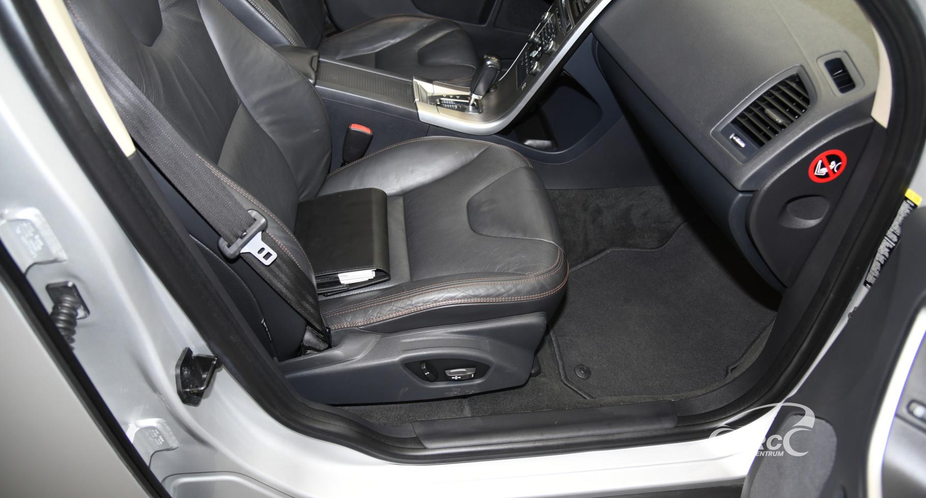 Volvo XC 60 3.0 T6 AWD Automatas