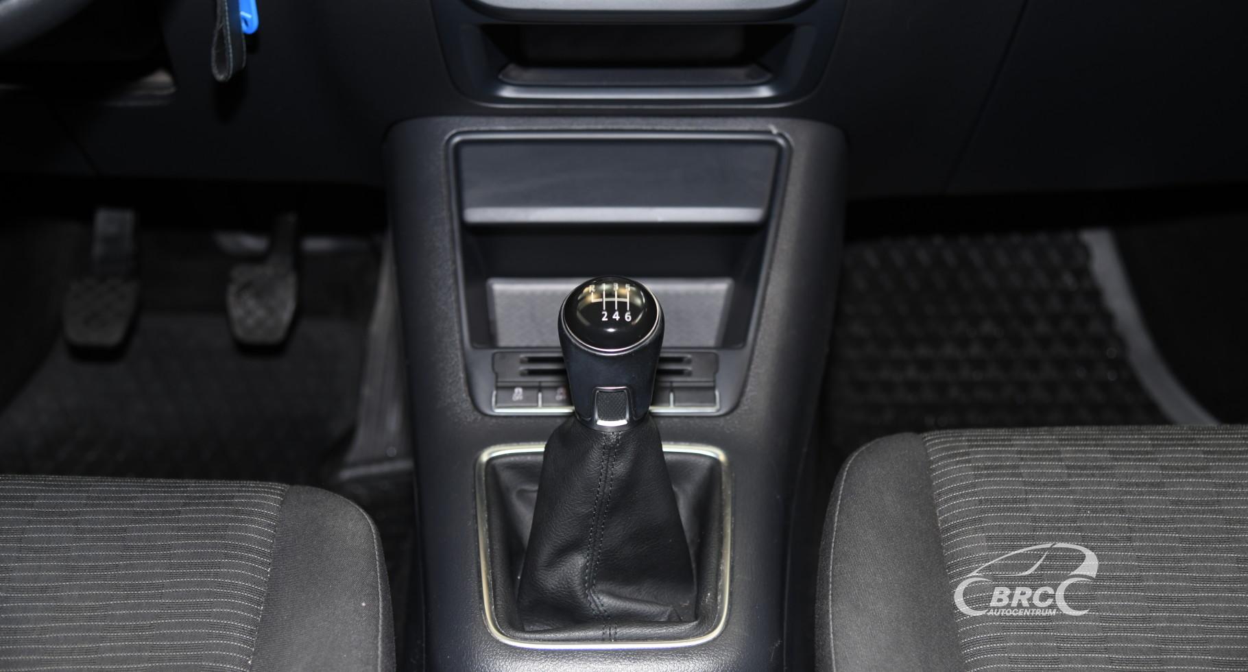 Volkswagen Tiguan 1.4 TSI Trendline