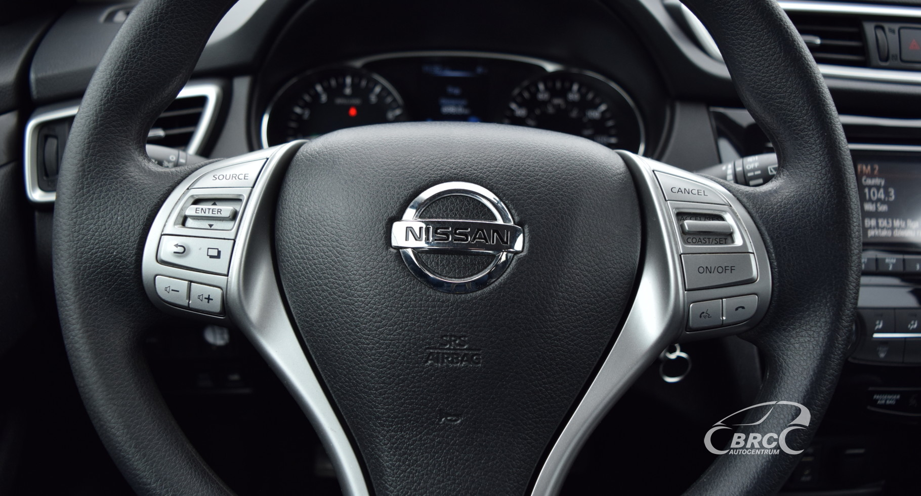 Nissan Rogue AWD A/T