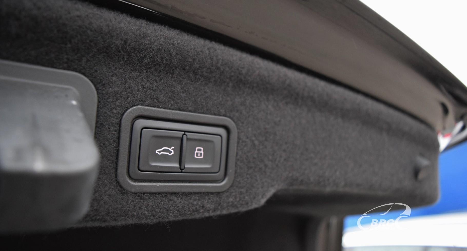 Audi A8 Long TDI Quattro