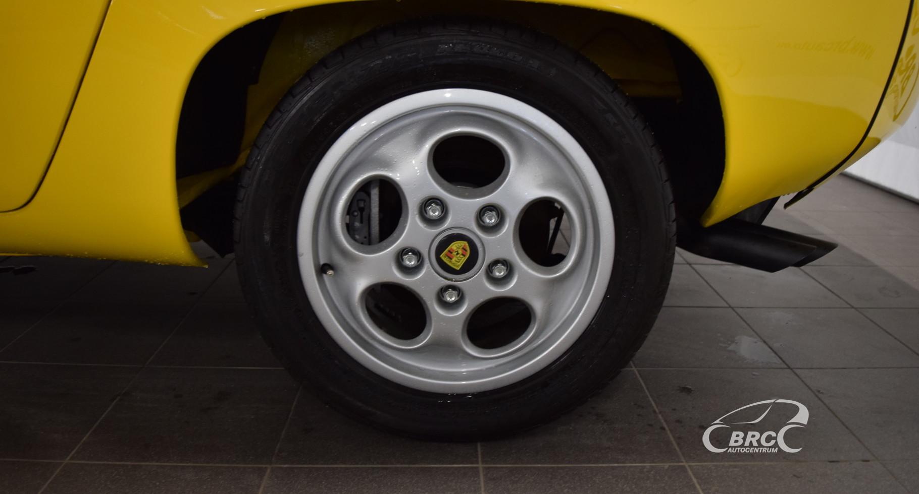 Porsche 928 M/T