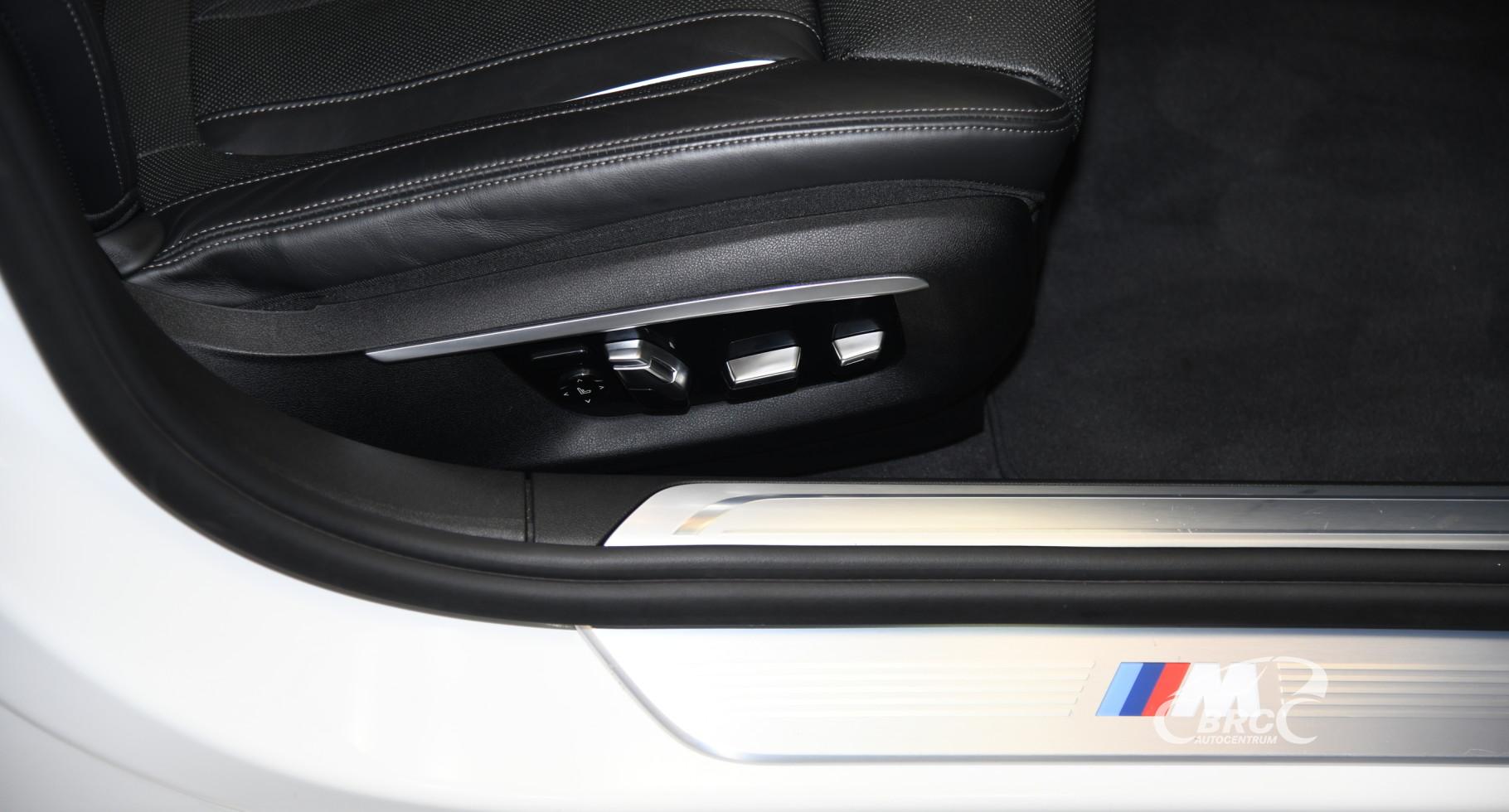 BMW 740 i M-packet Automatas