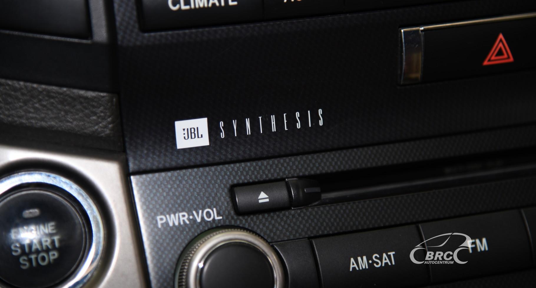 Toyota Land Cruiser 5.7 V8 4WD Automatas
