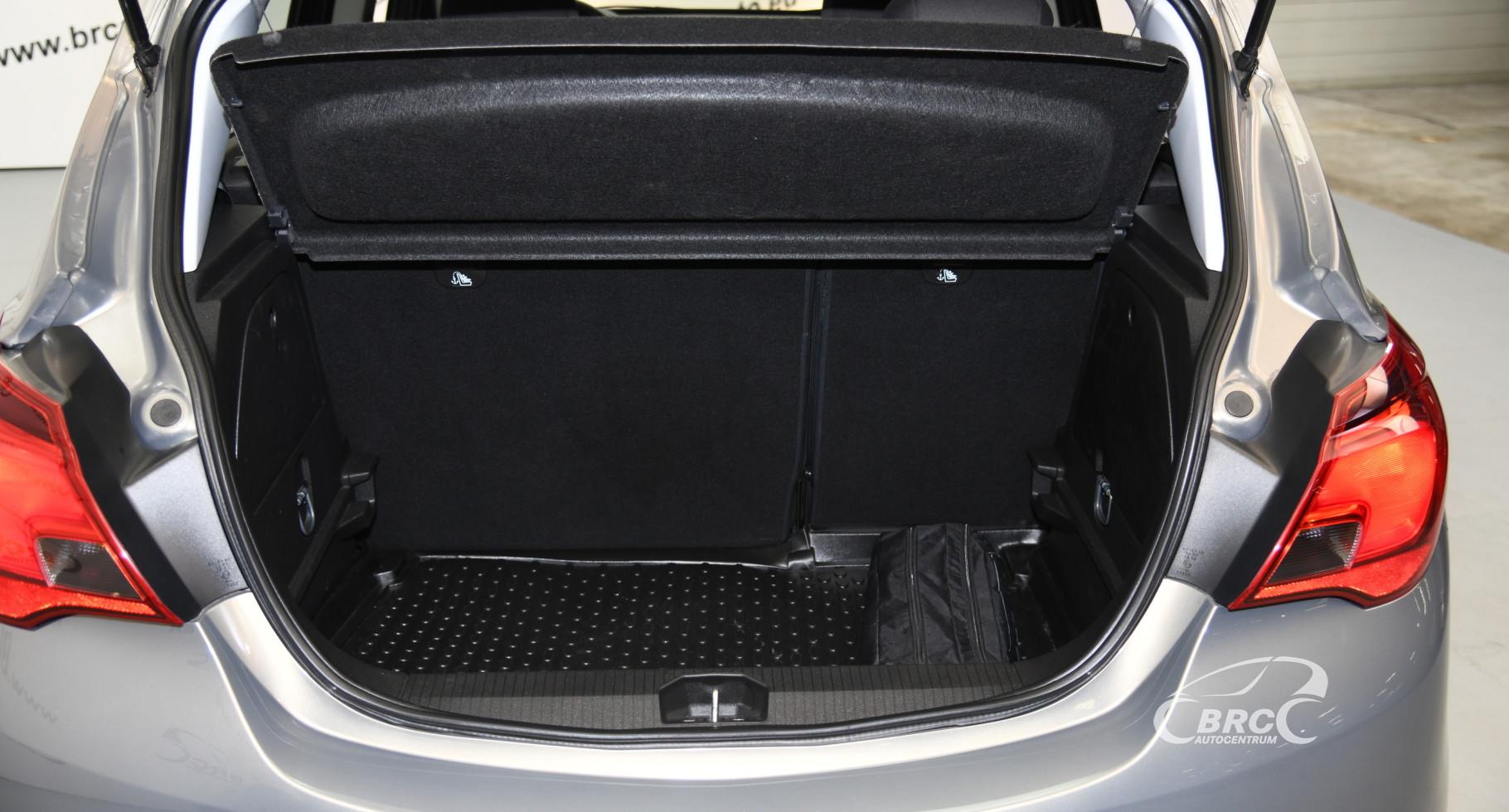Opel Corsa 1.4i