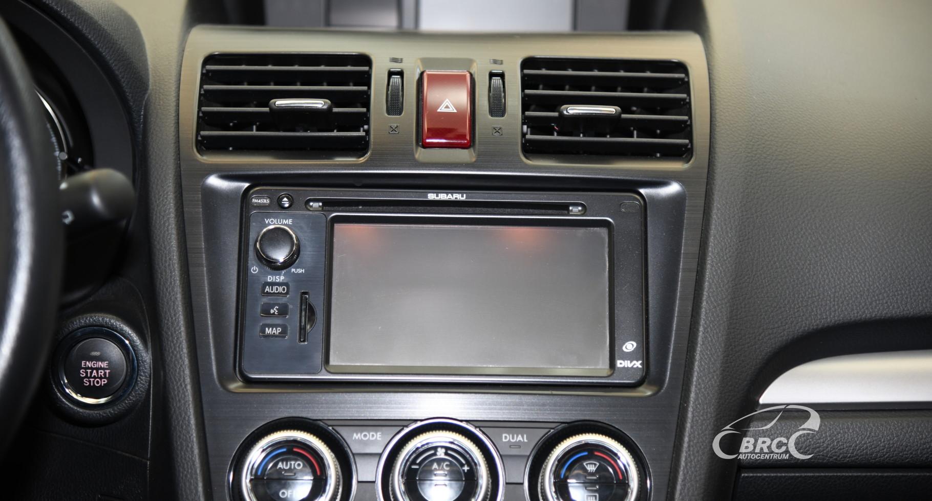 Subaru XV 2.0 D-S Unlimited AWD Boxer Diesel