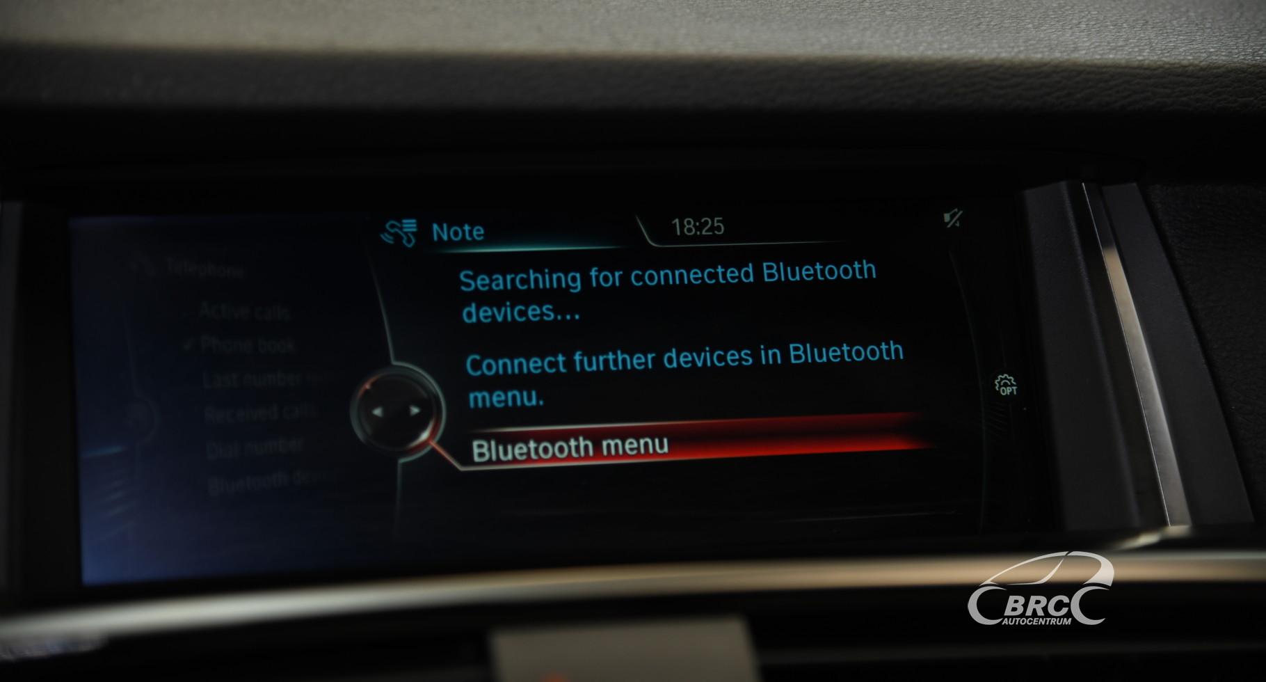 BMW X4 xDrive 3.0d M-Pakett Automatas