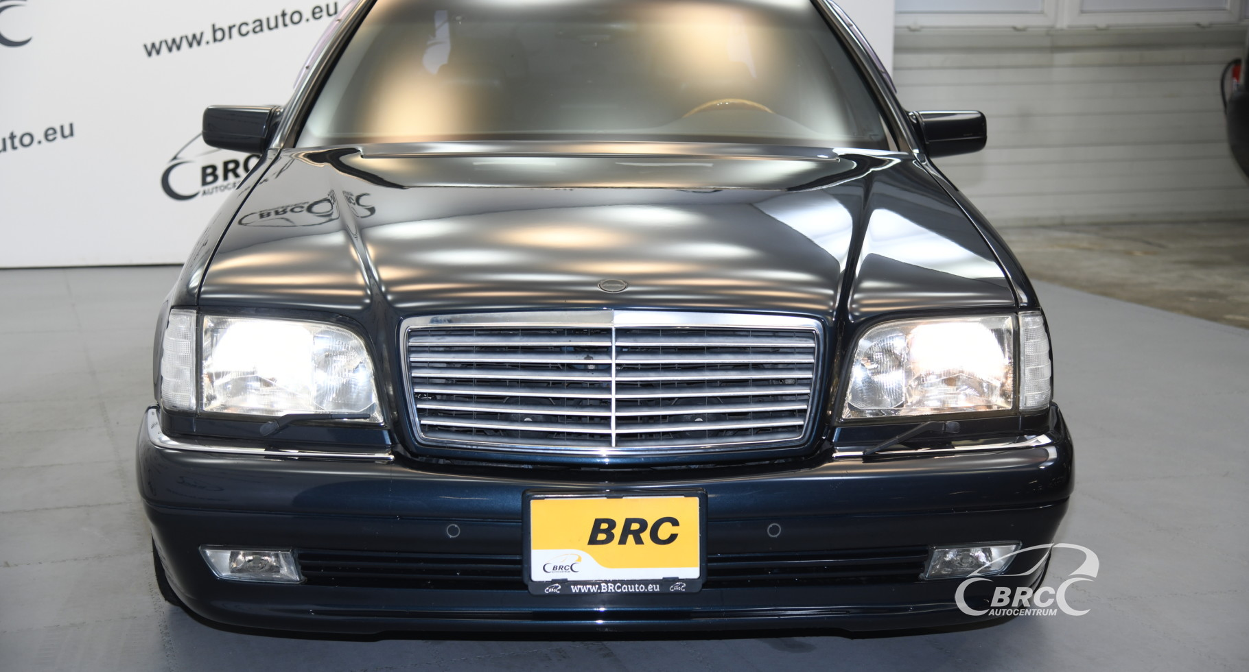 Mercedes-Benz S 600 Long V12 Lorinser