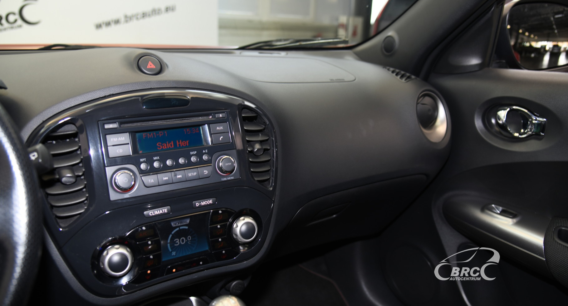 Nissan Juke 1.6 i 2WD PureDrive