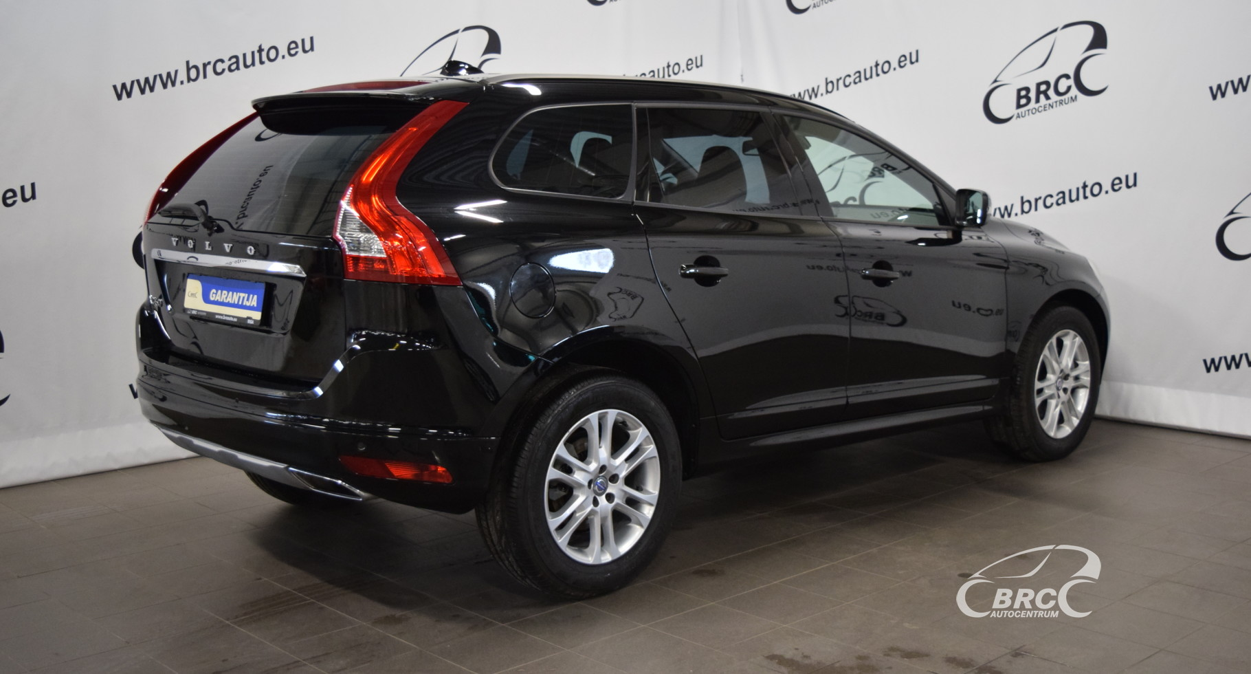 Volvo XC 60 D4 Kinetic FWD
