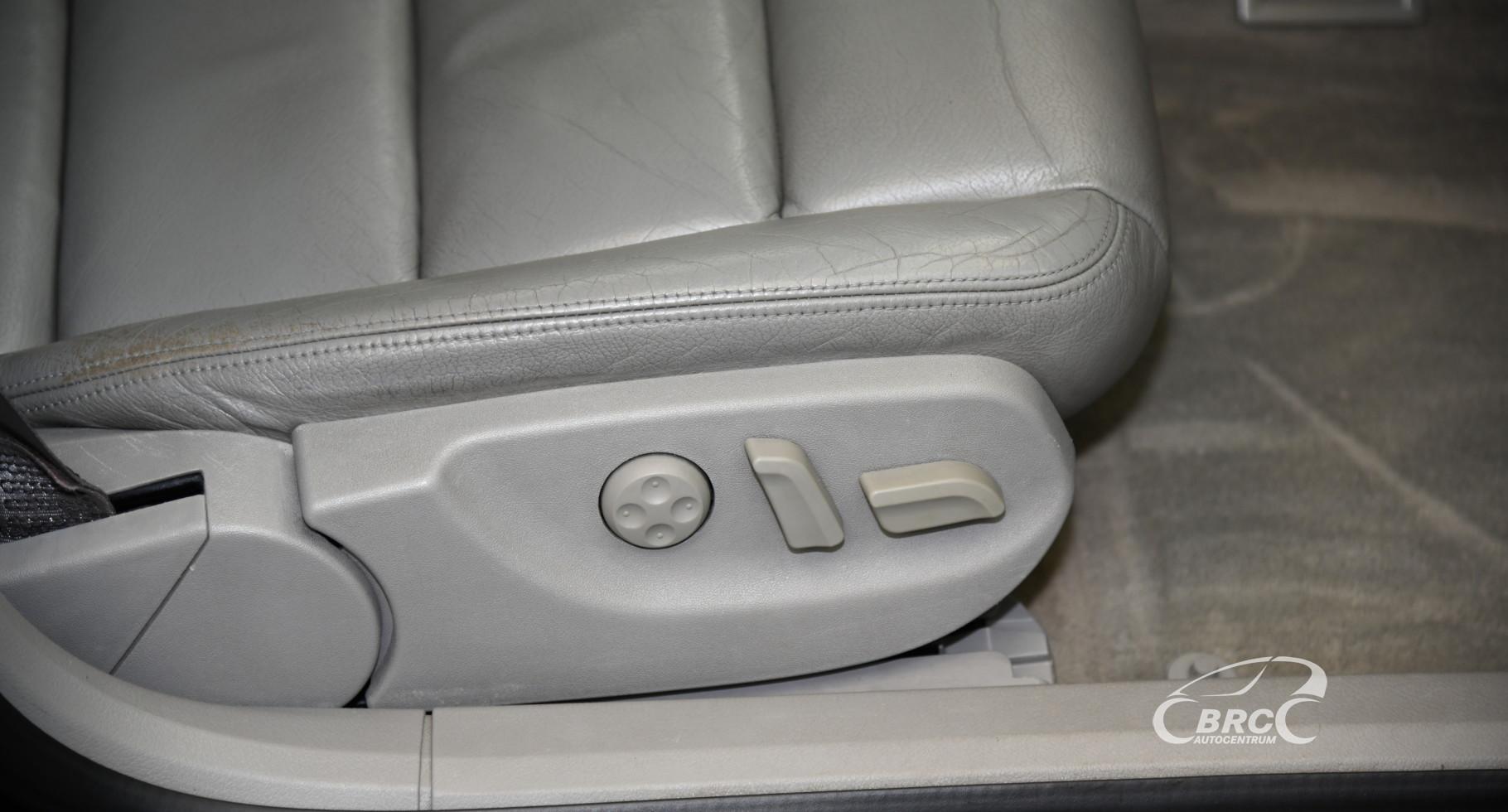 Audi A4 2.5TDI Quatto Automatas