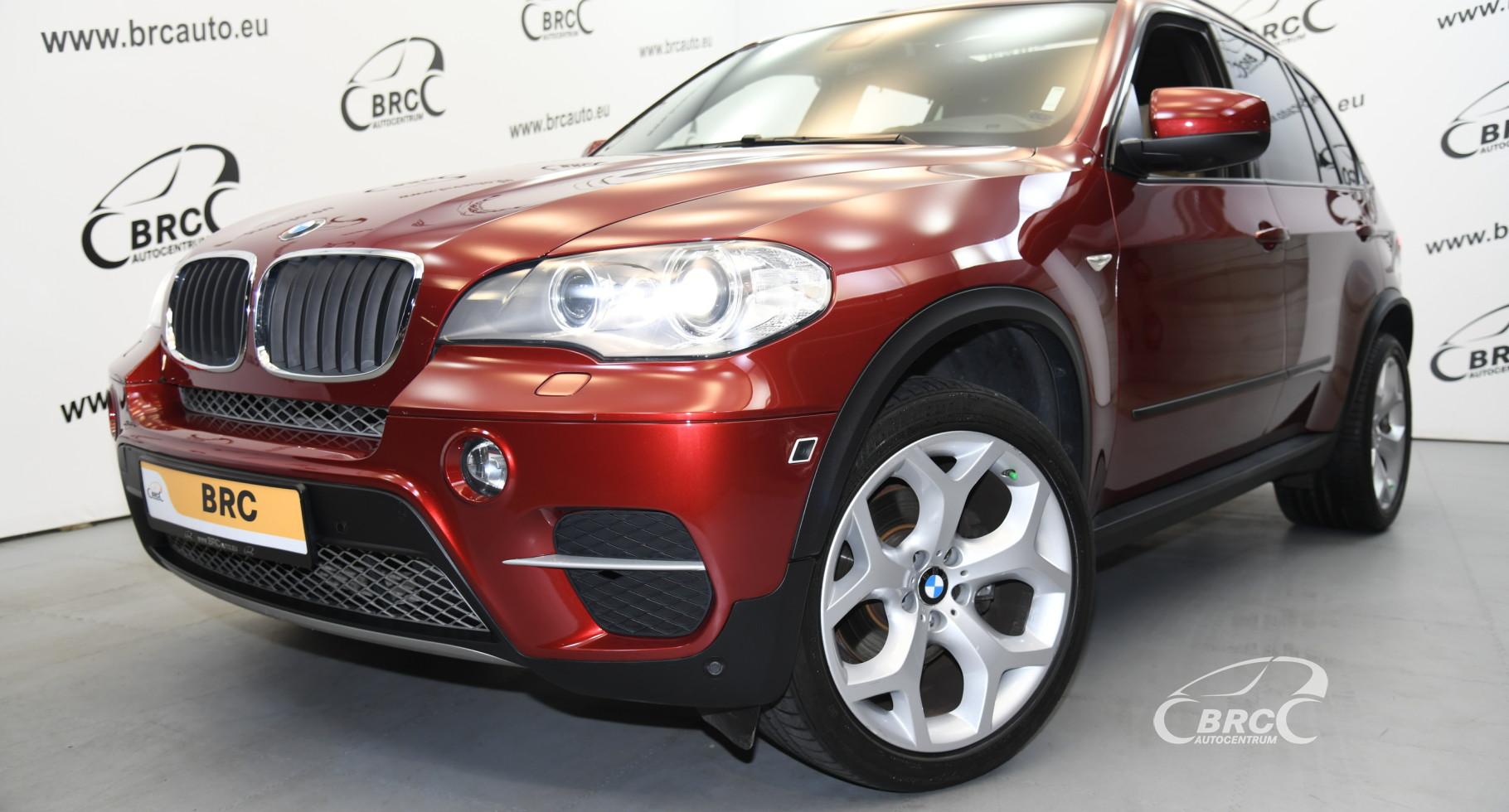 BMW X5 3.0i xDrive Automatas