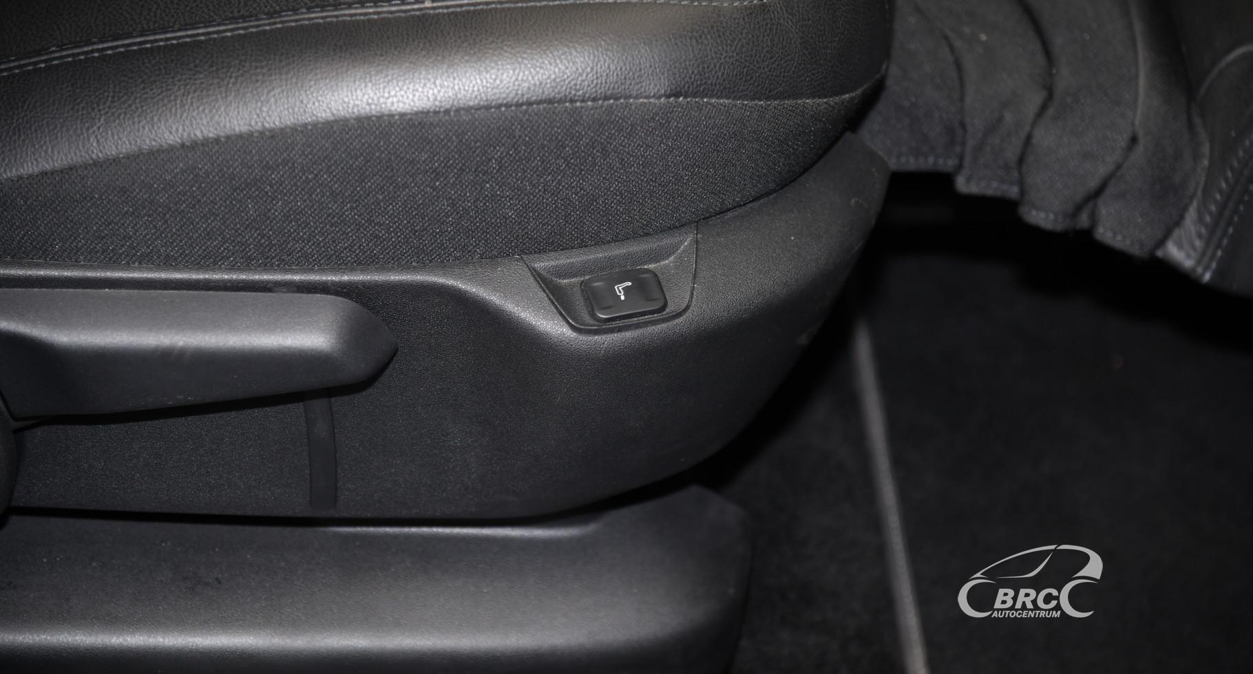 Citroen Grand C4 Picasso 2.0 HDi