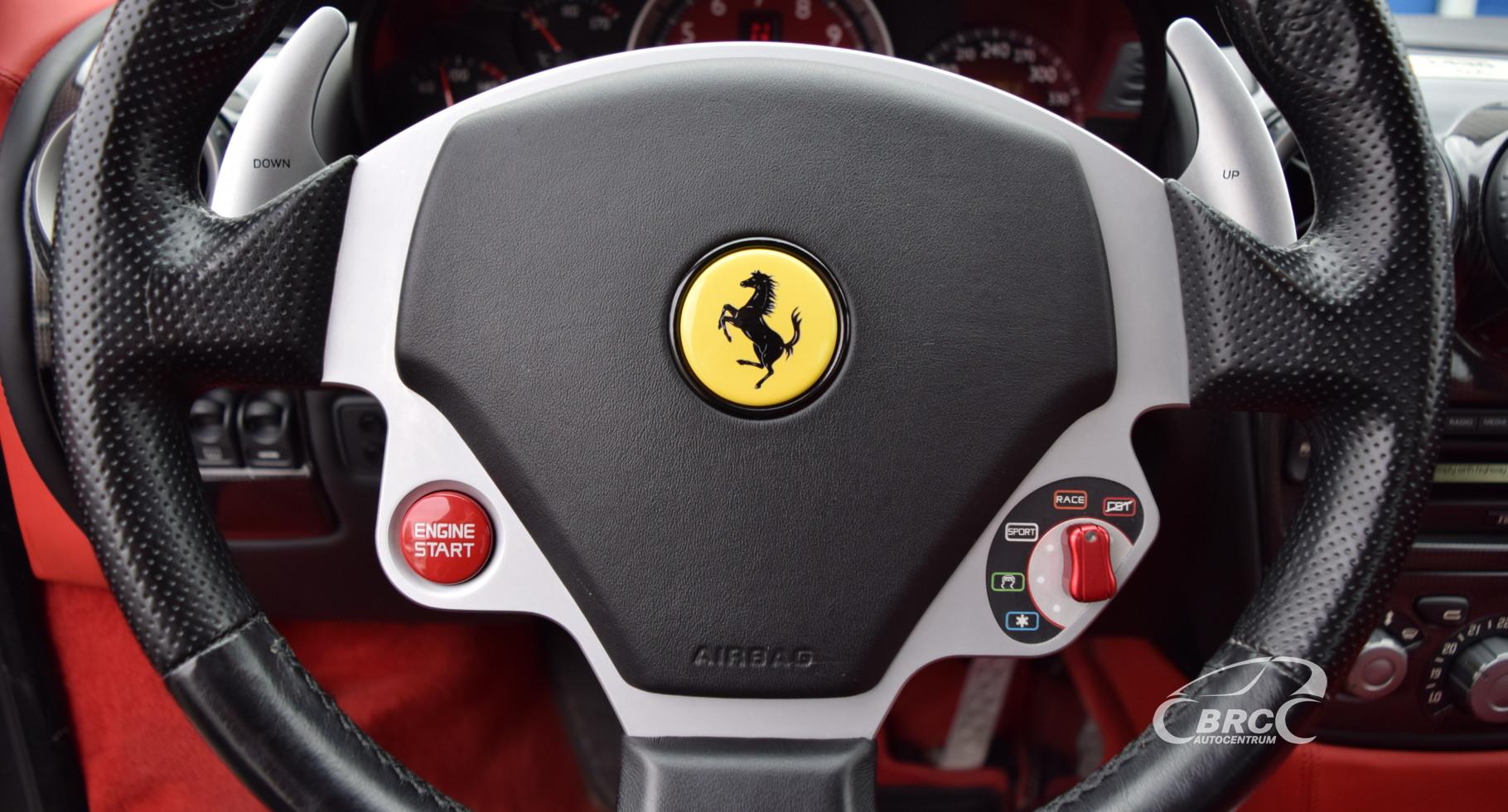 Ferrari F430 Ceramic Carbon