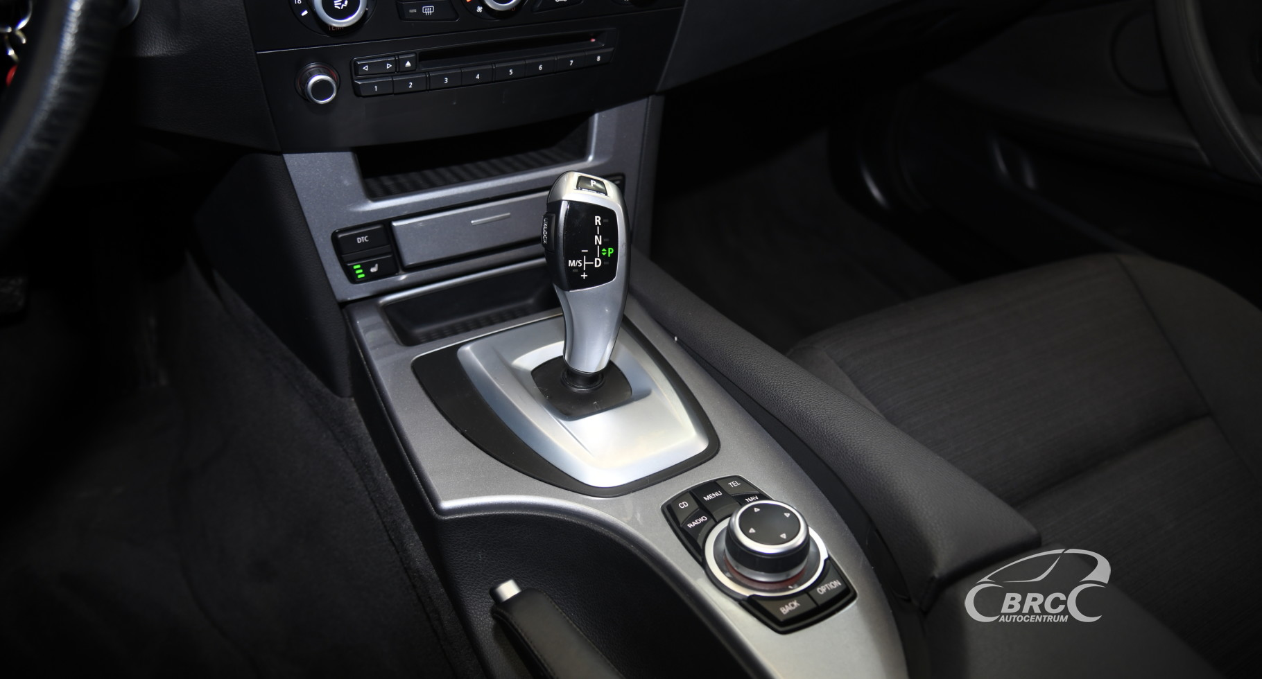 BMW 520 d Automatas Special Edition